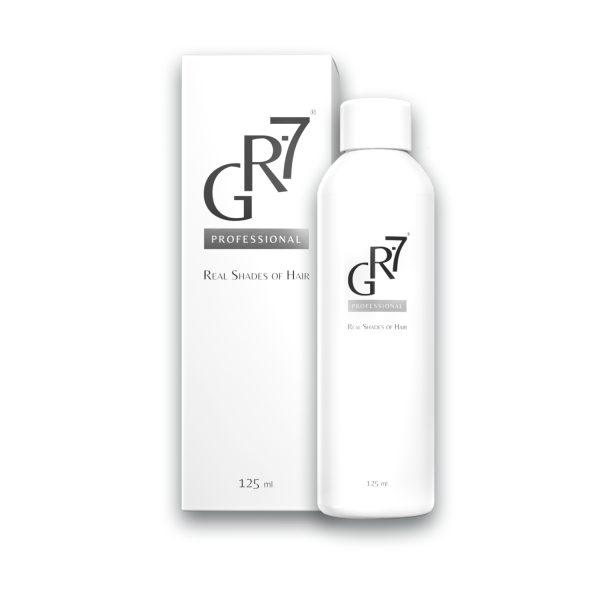 GR-7 bottle