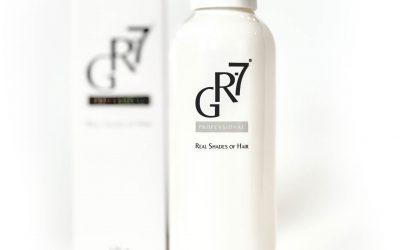 GR-7 Professional for grey hair. Let's debunk some myths!